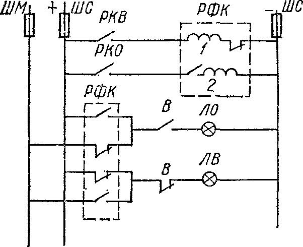 промежуточное реле (ЭП-351