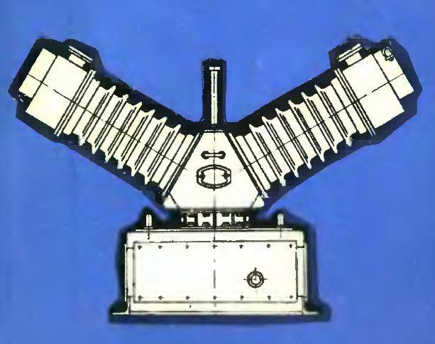 выключатель МГ-110