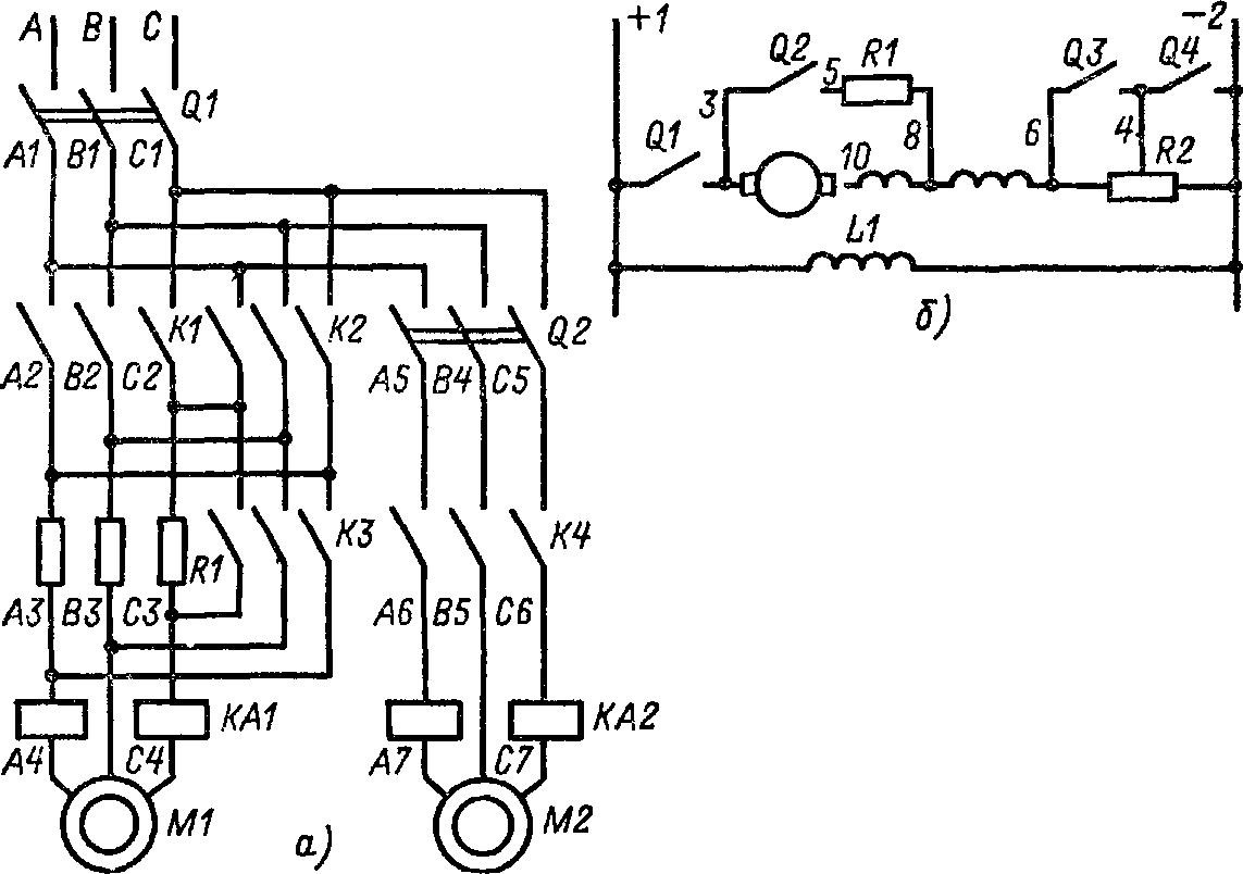 16 мар 2013 условные графические обозначения на электрических схемах обозначения общего применения стр 34 37 14...