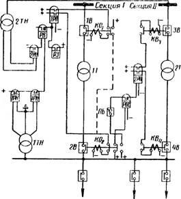 Схемы и устройство авр