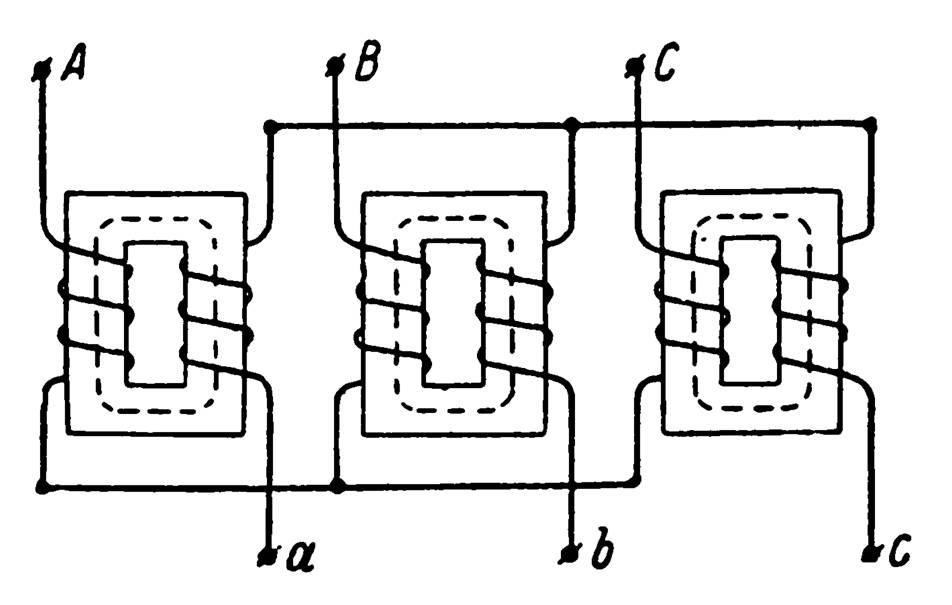 изображение трансформатора: