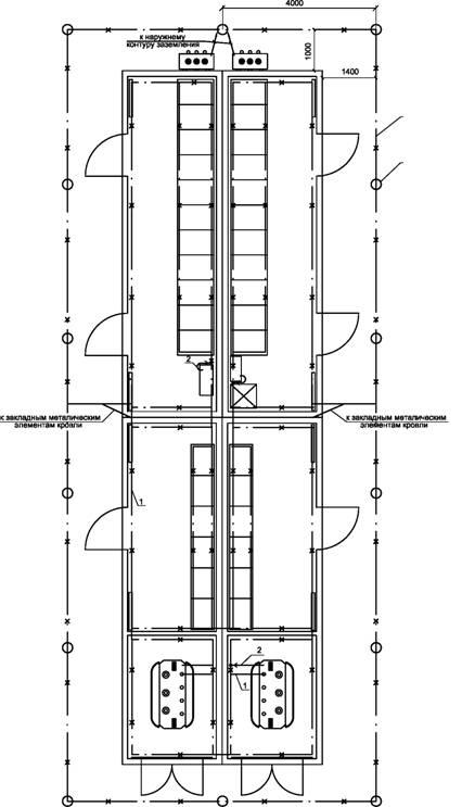 Система заземления TT  Заметки электрика