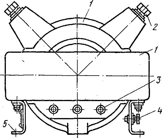 Трансформатор напряжения НОЛ-11-06.