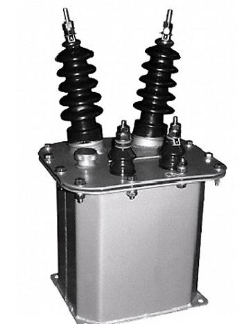 Измерительные трансформаторы напряжения используются в качестве измерительного преобразователя при измерениях больших...